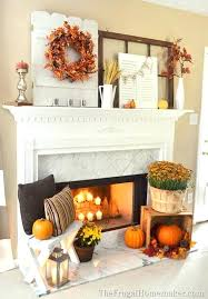fireplace decorations ideas fall decorating ideas fireplace mantel 1 fireplace mantel decor ideas