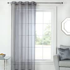 sheer grey curtains elements aspen grey sheer voile sheer grey curtains  australia . sheer grey curtains ...