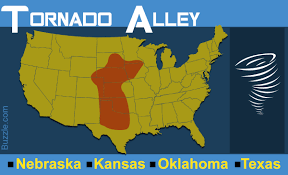Tornado Alley Designs 10 Striking Facts About The Twisters From Tornado Alley
