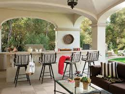 Italian Outdoor Kitchen Outdoor Kitchen Island Options And Ideas Hgtv