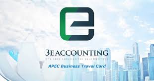 Apec Business Travel Card Abtc Application Package Fee