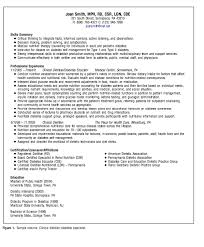 clinical dietitian resume resume ideas