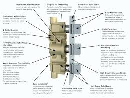 shower valve installation provost triple shower mixer 2 modern shower shower control valve mounting height