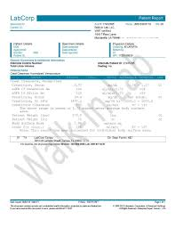 creatinine clearance 24 hour urine and blood test with surface area normalization