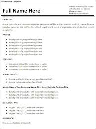 ... Surprising Design How To Write A Resume With No Experience 9 How To  Write A Resume ...