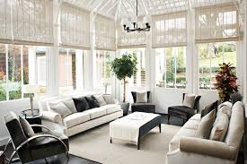 Modern Sunroom Decorating Ideas Photos