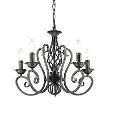 chandeliers small black chandelier beautiful contemporary charming small black chandelier candle wrought iron pendant lights