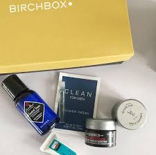 check out some of our customers recent bo and be sure to follow along at birchboxgrooming