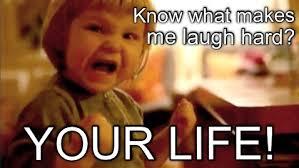 Insult Factory: 20 Hilarious Insult and Comeback Memes via Relatably.com