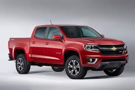 Colorado chevy 2015 colorado : 2015 Chevrolet Colorado Breaks Cover in LA - autoevolution