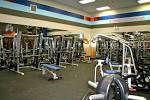 crunch equipment fitness