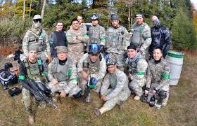 private paintball fields private paintball games pocono paintball fields