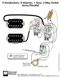 need help wiring for pickups click image for larger version series parallel 2 vol 1 tone jpg