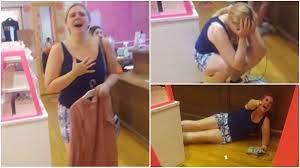 Secret Karen: Short Hills Mall Video ...