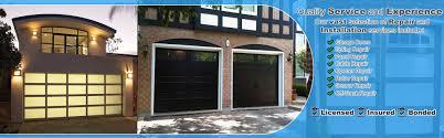 Garage Door Repair Seattle WA | (206) 569-4727 | Excellent Service