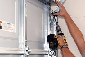 garage door maintenance in twin cities