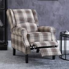 Ansley&HosHo Reclining <b>Chair for</b> Living - Buy Online in Cambodia ...