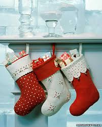 Patterns For Christmas Stockings Amazing Design Inspiration