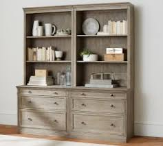 home office pottery barn. Filing Cabinets · Bookcases \u0026 Shelves Home Office Pottery Barn M