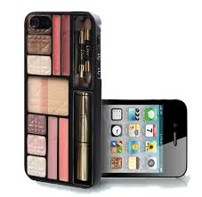 Etsy Discovery Dior Eyeshadow Makeup iPhone 5 Case