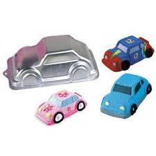 3d Car Cake Tin Hire Toyspartiesconz