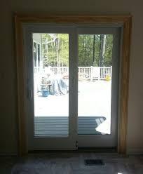 incredible frenchwood gliding patio door andersen 400 series frenchwood gliding patio door doormasterstm