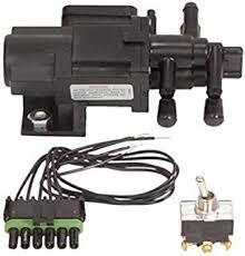 amazon com acdelco u7000 professional fuel tank selector valve  at Wire Diagram Fot 1977 Gmc Sierra Fuel Selector Valve