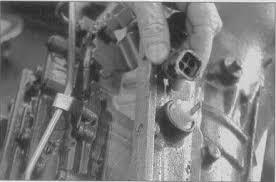 wiring a lockup converter pressure switch