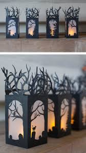 Halloween Decorations 21 Cheap And Easy Halloween Decorations On A Budget Diy Paper