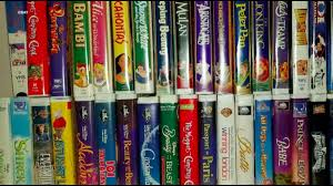 here s how much your favorite vhs are worth now