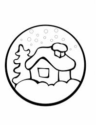 Christmas Coloring Pages Forolers Holiday Freeol Kids To Print