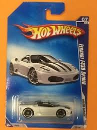 As of 12th january 2021, there are 10 ferrari f430 used prices from p8,800 fuel type. Hot Wheels Dream Garage 09 Ferrari F430 Spider White Ebay