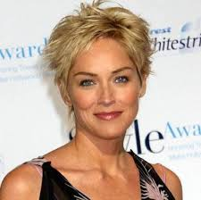 short hairstyles for 40 year old woman women with darker or tanned skin should choose warmer