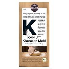 Antersdorfer - Die Bio-Müh Bio Bio KAMUT Khorasan Mehl Vollkorn (1 x 1 kg)  : Amazon.de: Lebensmittel & Getränke
