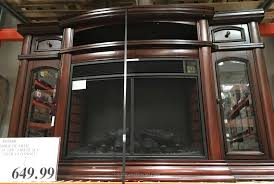 dimplex electric fireplace costco with ember hearth a electric fireplace costco home a lot more