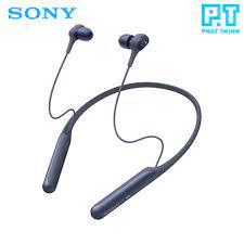 Tai nghe Sony In-ear chống ồn không dây WI-C600N – Bảo hành 12 tháng chính  hãng