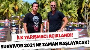 Survivor 2021 yarışmacıları kimler? Survivor Ünlüler Gönüllüler Kadrosu  belli mi? - Finans Ajans