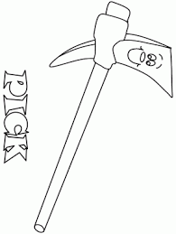 pick construction coloring pages 290x386 printable hammer construction coloring pages coloringpagebook com on hammer coloring page