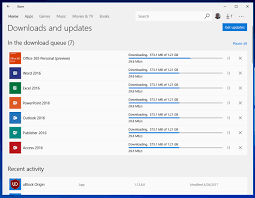 Windows 365 Office Select Windows Insiders Can Now Download And Test Office 365