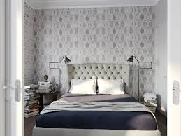 Master Bedroom Wallpaper Bedroom Contemporary House Wallpaper Designs For Master Bedroom