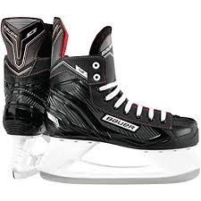 Amazon Com Bauer Ns Youth Hockey Skates Size Youth 13 R