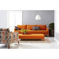 Orange Living Room Set Orange Sofa Design Ideas Images About Living Room Orange Sofa
