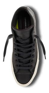 converse varvatos chuck taylor all star hi top ii leather black turtledove shoes mens