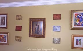 to make your collage themed wall first gather all the picture frames together and decide on a theme here are some examples of photo collage themes to