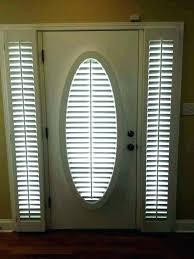 door window blinds blinds for door sidelights front door sidelight blinds doors window coverings latest half