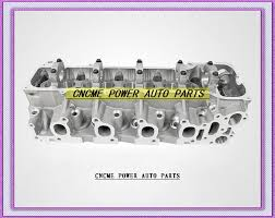 11101 75011 1RZ 1RZ E Bare Cylinder Head For TOYOTA Hiace 1998cc 2.0 ...