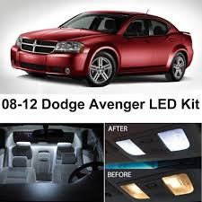 2018 dodge avenger hellcat price. perfect dodge save 55  dodge avenger 20082012 xenon white premium led interior  lights package throughout 2018 dodge avenger hellcat price
