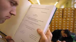 Дипломные работы и диссертации защитят от плагиата