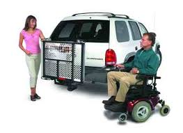 Image result for harmar wheelchair lift