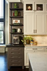 Wood Mode Cabinets Opposites Attract Wood Mode Fine Custom Cabinetry